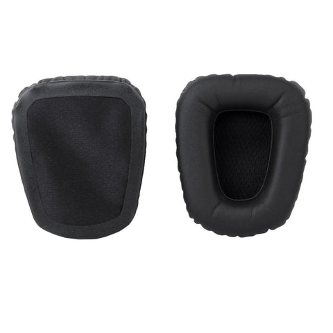 1 Pair Replacement Ear Pads Cushions For Gaming PC Music Headphones by Generic - Cool Tees and Things
