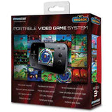 220  Handheld Portable Arcade Video Gaming System - Cool Tees and Things