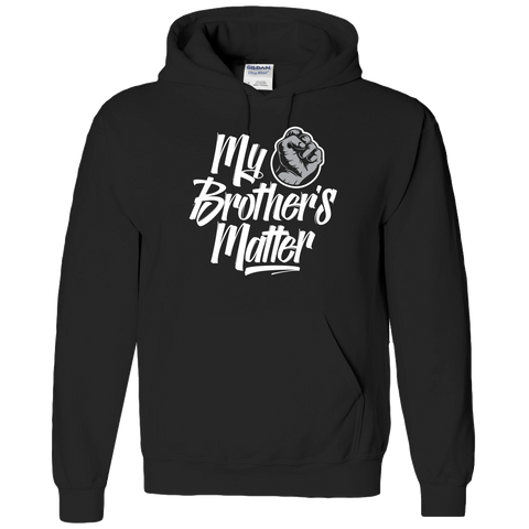 My Brother's Matter, Black Lives Matter