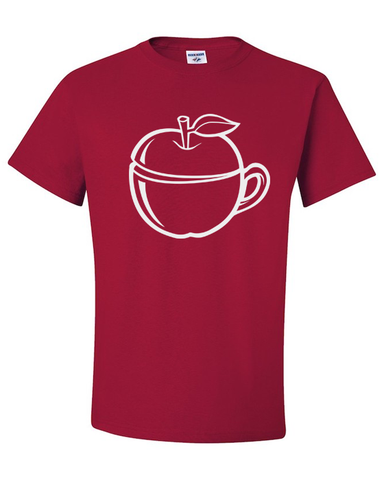 Apple Cup - Cool Tees and Things