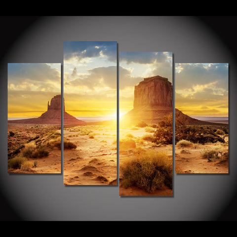 Arizona Sunrise-Medium-Not Framed-Cool Tees & Things