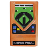 Baseball Electronic Games Electronic Retro Sports Game Assortment - Cool Tees and Things