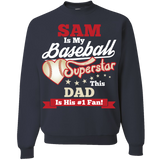 Baseball Superstar - Cool Tees and Things