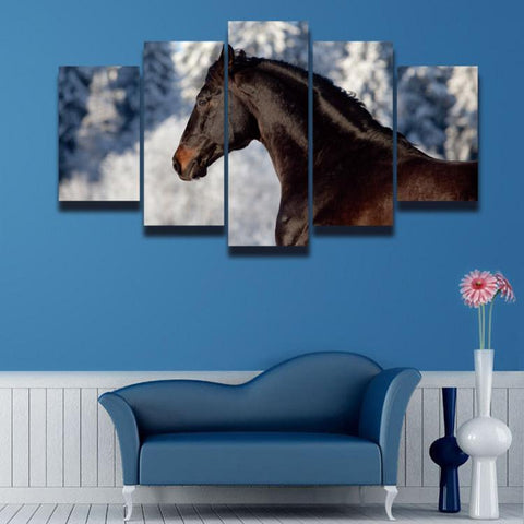 Beautiful Thoroughbred Horse - Cool Tees and Things