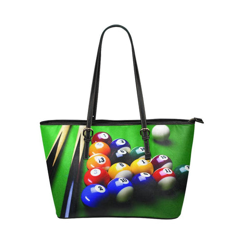 Billiards Tote - Cool Tees and Things
