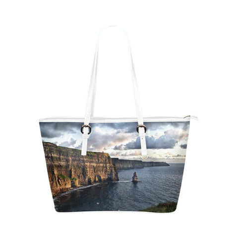 Cliffs of Moher Tote - Cool Tees and Things