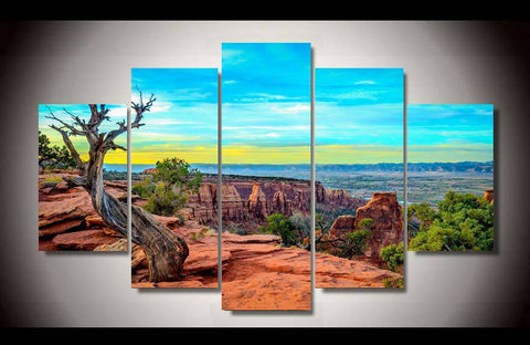 Colorado National Monument - Cool Tees and Things