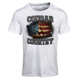 Cougar Country Palouse Edition - Cool Tees and Things