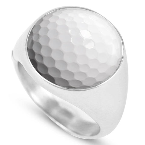Golf Luxury Ring - Cool Tees and Things
