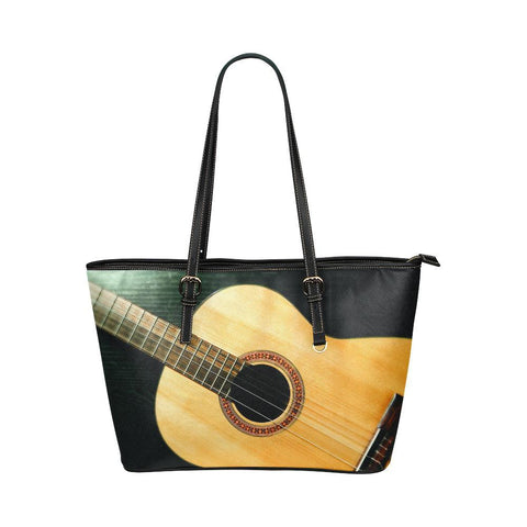 Guitar Tote - Cool Tees and Things