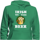 I Wish You Were Beer - Cool Tees and Things