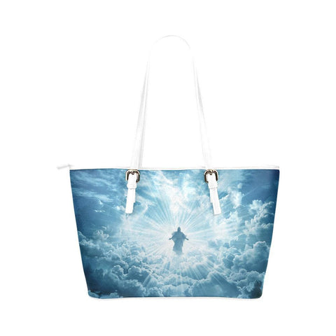 Jesus Is Coming Limited Edition Tote - Cool Tees and Things