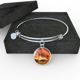 Magnificent Country Bangle - Cool Tees and Things