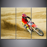 Motocross Rider - Cool Tees and Things