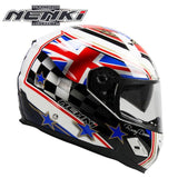 NENKI Motorcycle Helmet - Cool Tees and Things