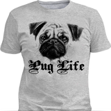 Pug Life - Cool Tees and Things