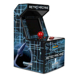 Retro Machine Gaming System with 200 Built-In Video Games - My Arcade - Cool Tees and Things
