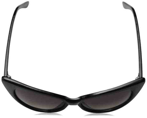 Super Cateyes Vintage Inspired Fashion Mod Chic High Pointed Cat-Eye Sunglasses - zeroUV - Cool Tees and Things