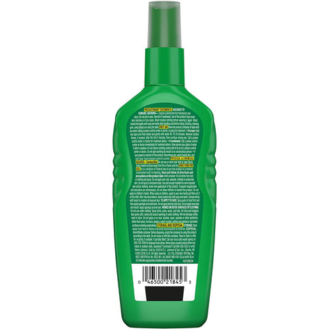OFF! Deep Woods Insect Repellent 6 Oz. - 2 Pack
