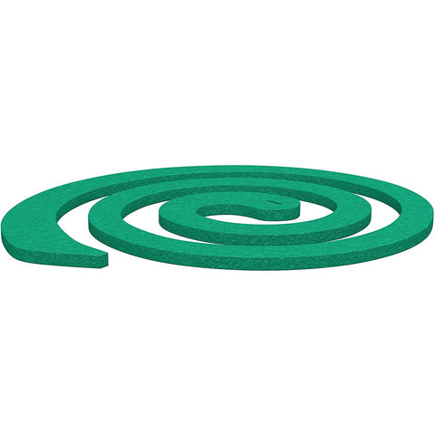 OFF! Patio & Deck Mosquito Coil Refills - 4 Pack