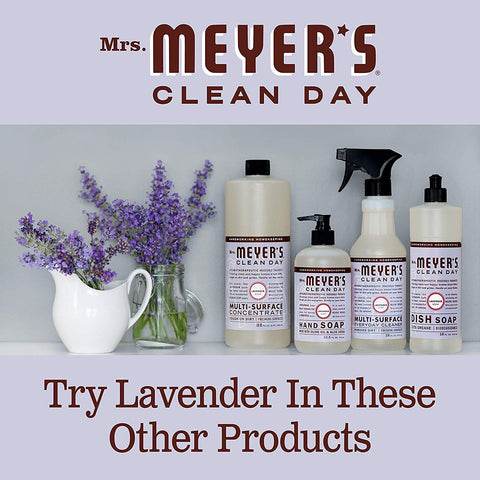 Mrs. Meyer's Clean Day Scent Sachets Lavender