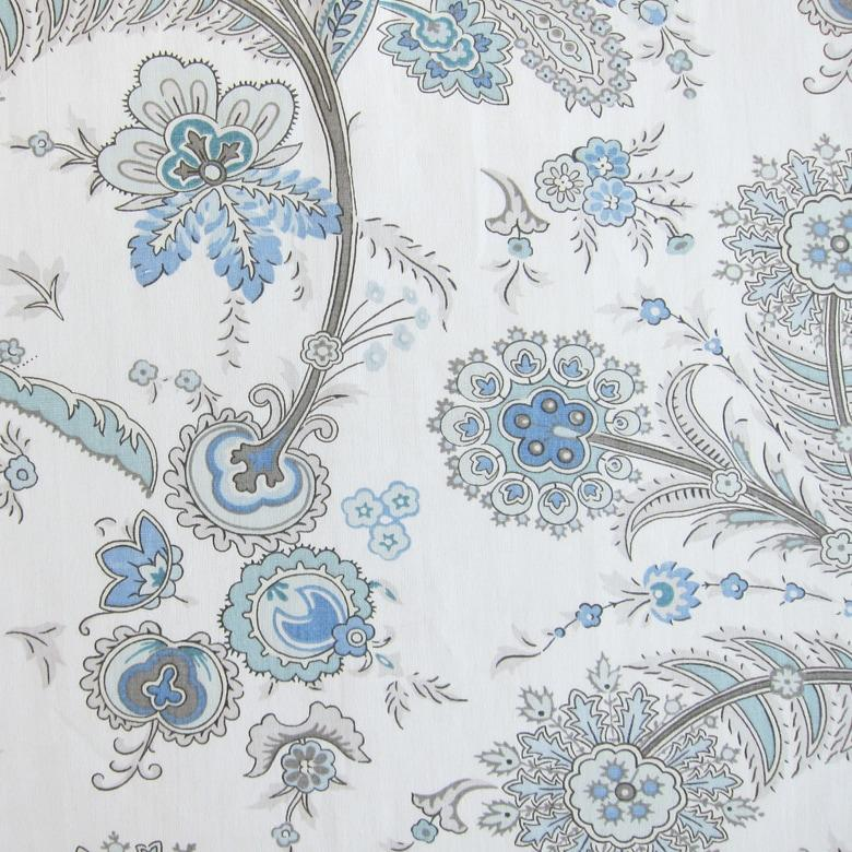 Cottingham Ocean Fabric
