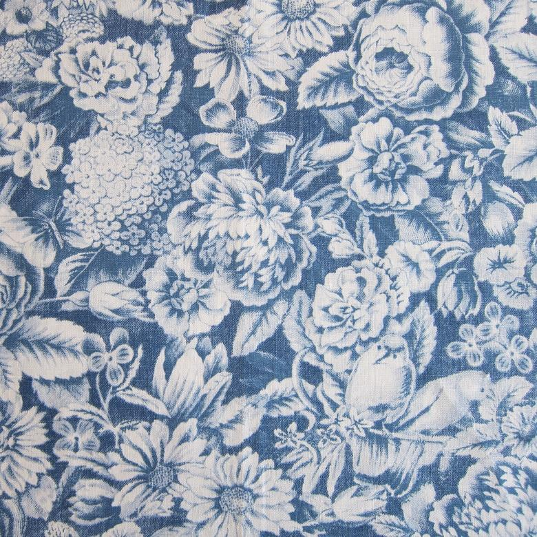 Ennismore Lake Fabric