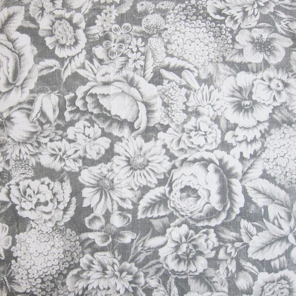 Ennismore Sterling Fabric