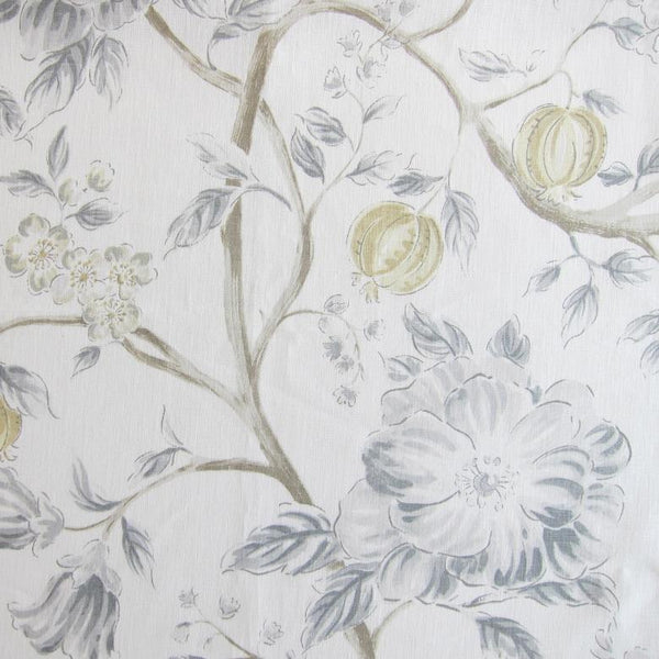 Errington Sterling Fabric