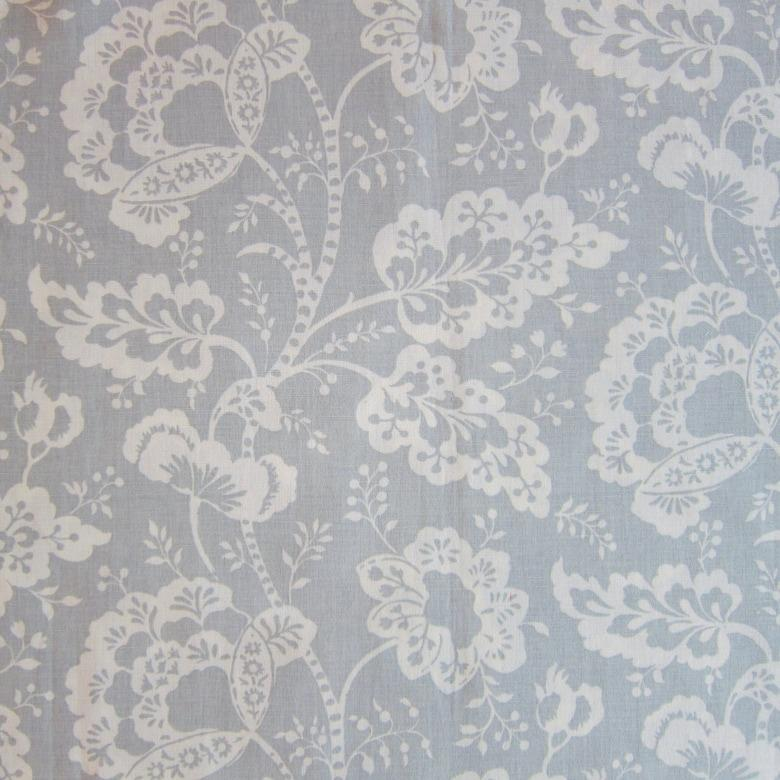 Hazelwood Fog Fabric