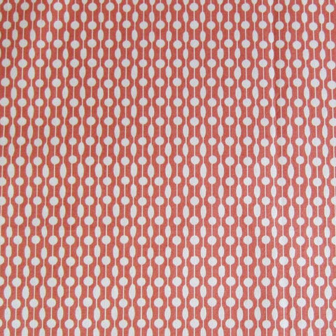 Highpoint Coral Fabric