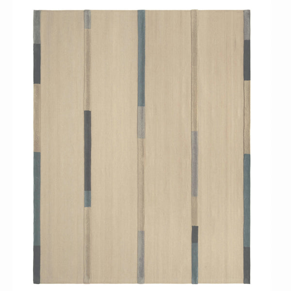 Horizon Shore Wool Rug