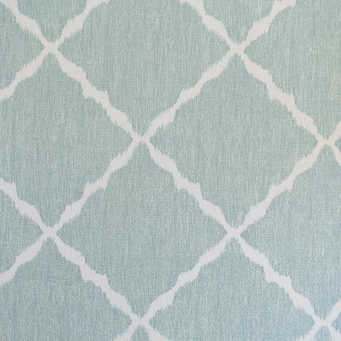 Ikat Strie Spa Fabric
