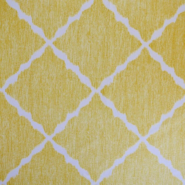 Ikat Strie Sunshine Fabric