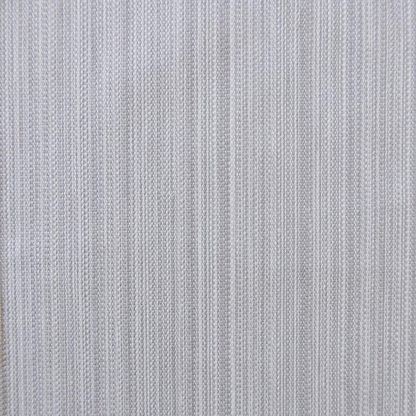Line Weave Pewter Fabric