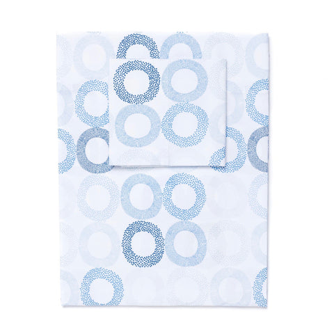 Oasis Rings Sheet Set