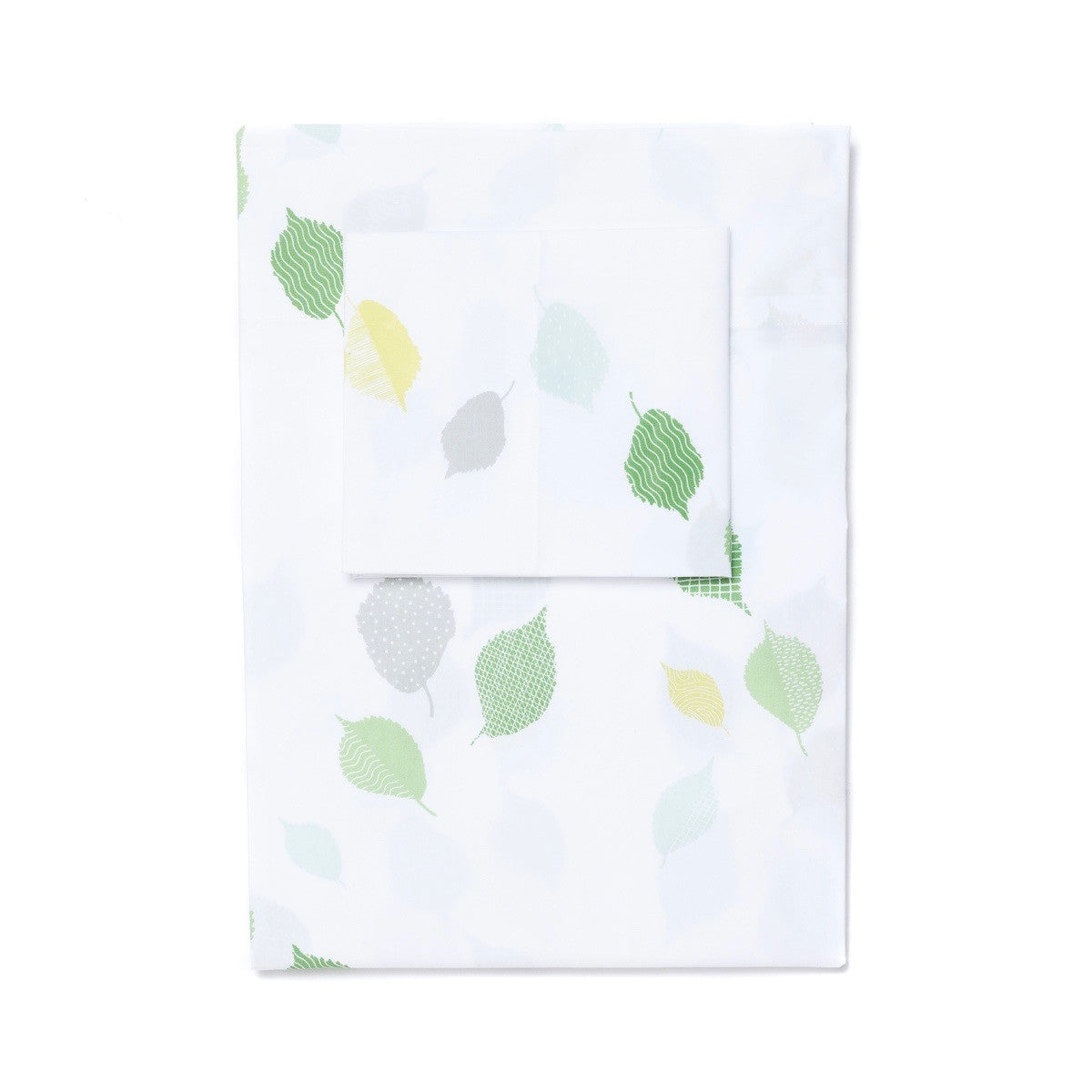 Grass Leaves Sheet Set