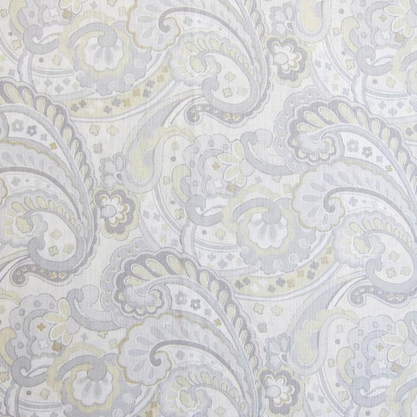 Walmsley Sterling Fabric