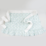 Jade Candy Lattice Apron
