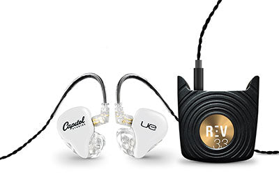 Ultimate Ears In Ear Monitors