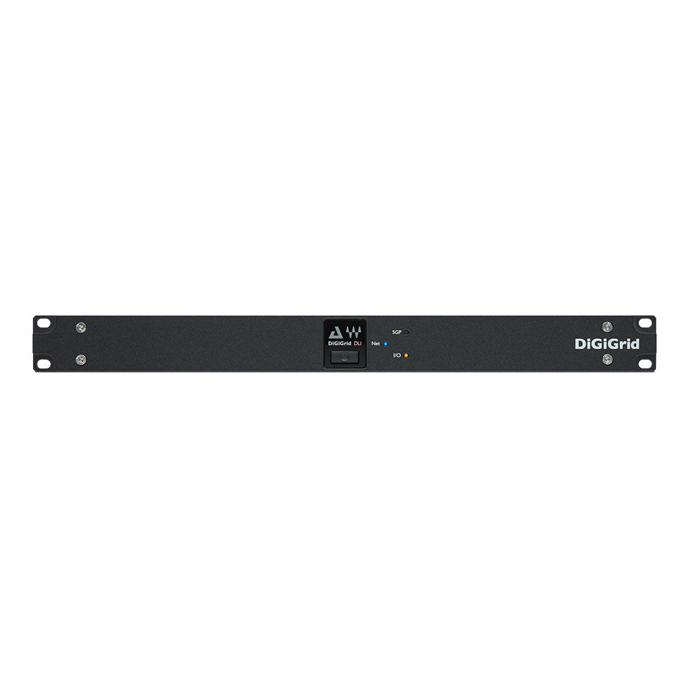 DigiGrid DLI SoundGrid Audio Interface for Pro Tools Systems