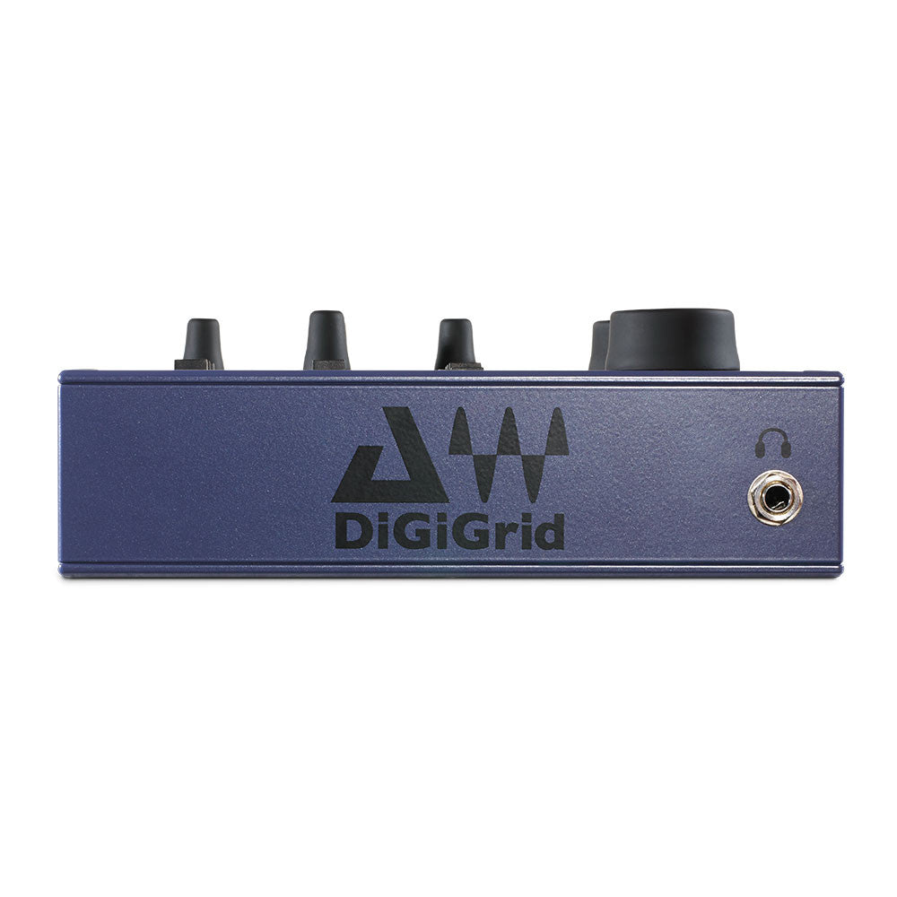 DiGiGrid D - Desktop SoundGrid 96Khz Audio Interface
