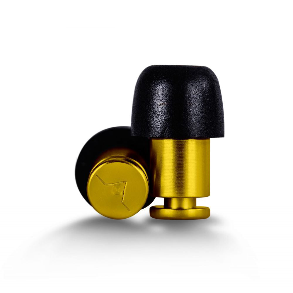 Isolate® Aluminium Ear Plugs