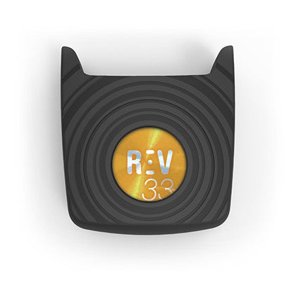 Skull Candy Hesh require the REV33 Pro 130 Yellow