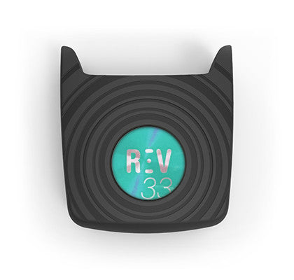 ACS Evolve require the REV33 Pro 520 Green
