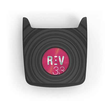 JH Audio JH16 Pro require the REV33 Pro 110 Red