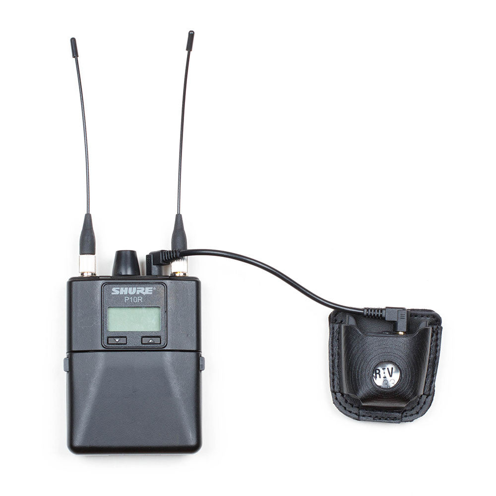 InEar (Germany) StageDiver SD-4 In-Ear Monitors are matched to a REV33 Pro 160 Silver