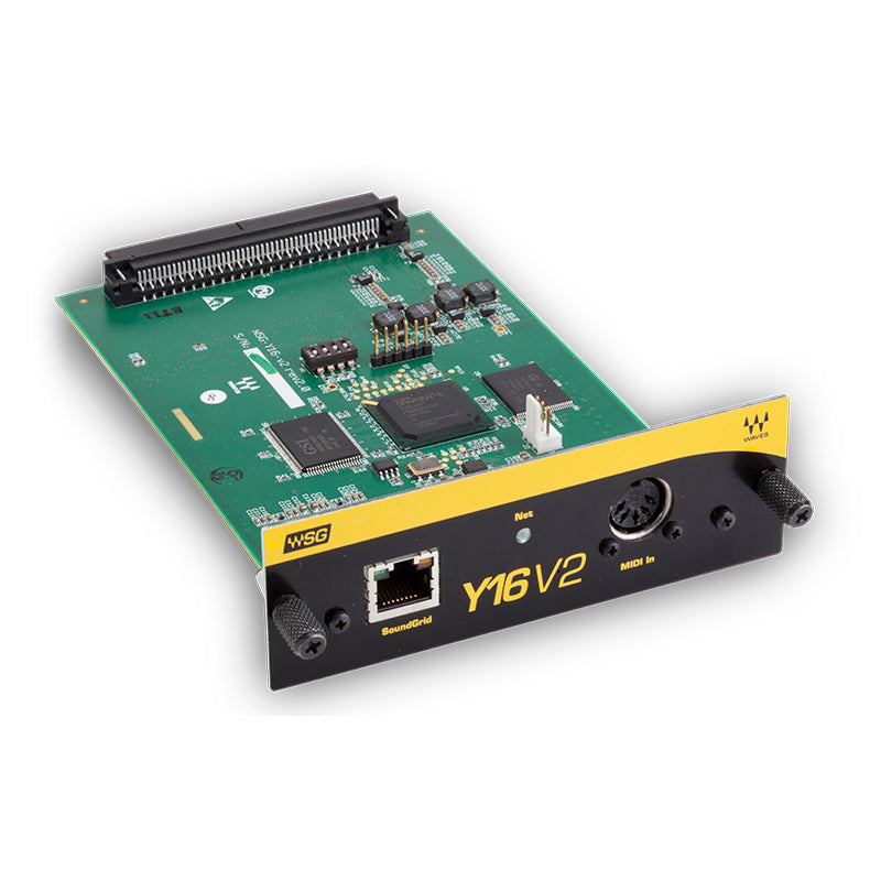 WSG-Y16 V2 mini-YGDAI I/O Card