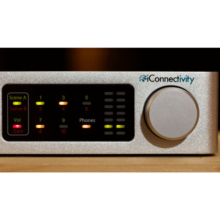 iConnectivity PlayAUDIO12