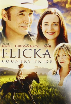 Flicka Country Pride